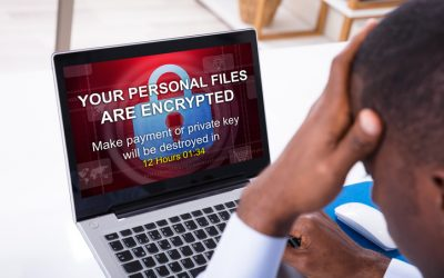 3 Tips Will Help Save Your Computer from Ransomware
