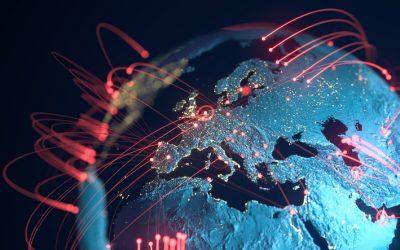 Coronavirus Spreads Computer Viruses as Hackers Target Businesses